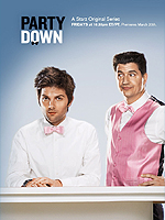 Party Down- Seriesaddict